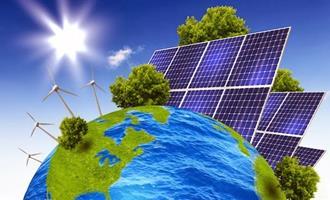 Coalizão cobra apoio a energias renováveis