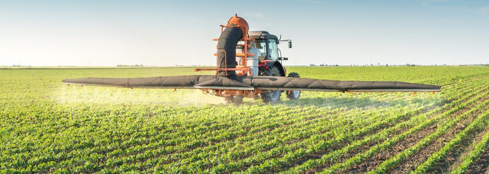 A morte da agricultura