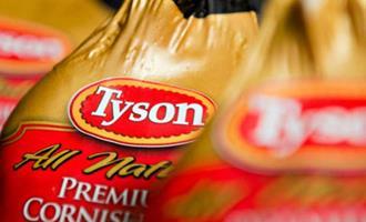 Tyson Foods quer que China suspenda proibição de importação de fábrica dos EUA