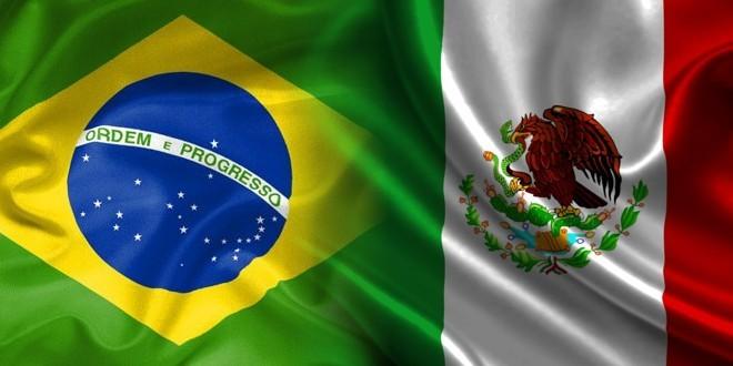 Brasil inicia negociações de livre comércio com México
