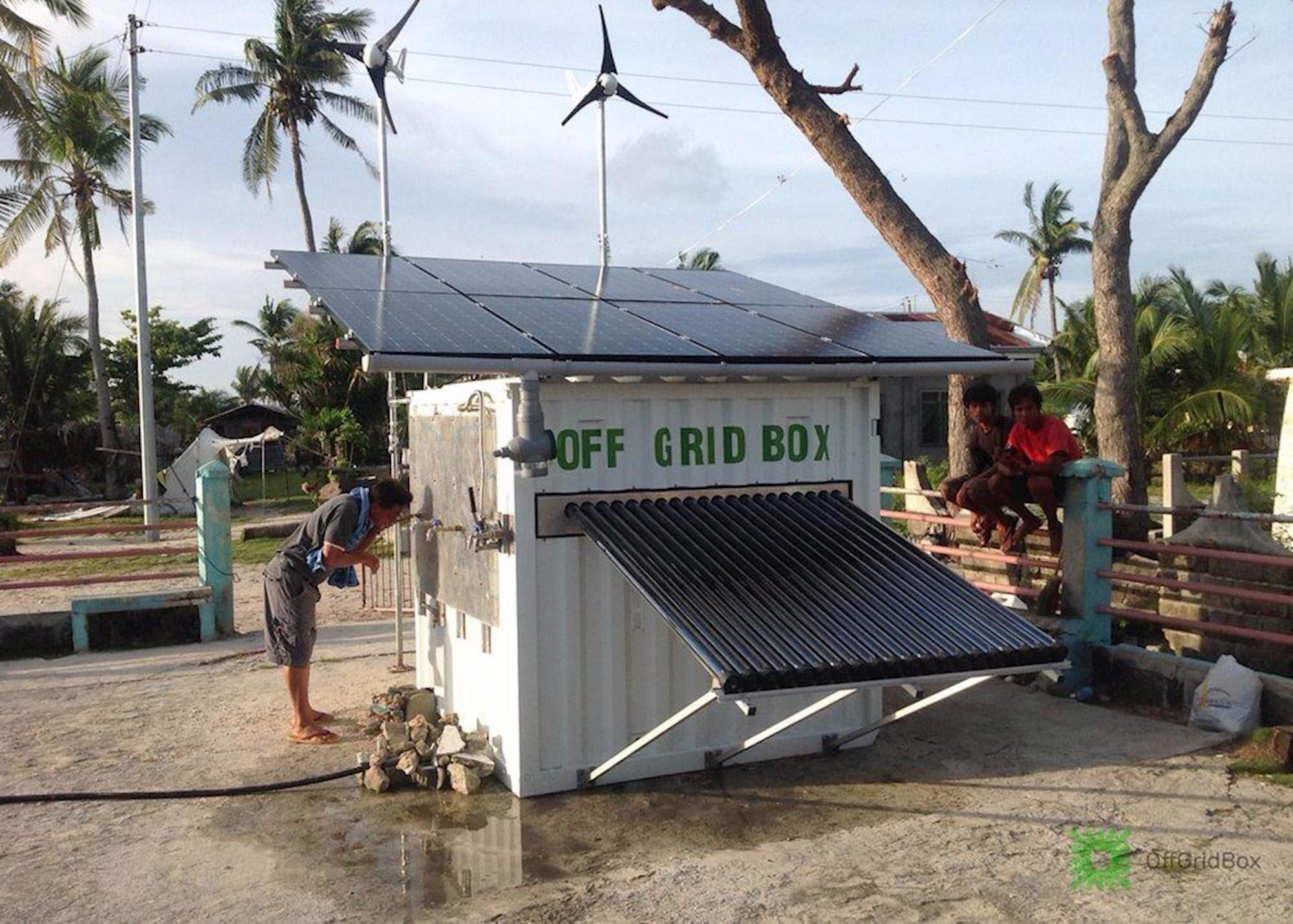 , , Off Grid Box / Ciclo Vivo / Divulgação