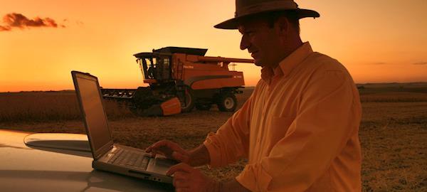 Projeto Piloto leva internet ao meio rural catarinense