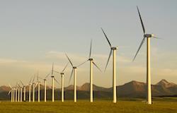 Chile instala novas turbinas eólicas em acordo fechado com a GE