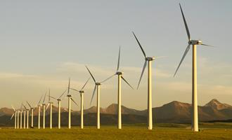 BNDES levanta US $ 100 milhões para financiar energia eólica no Brasil