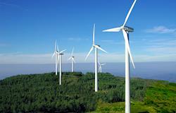 Turbinas eólicas inteligentes buscam gerar mais energia por giro