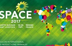 SPACE 2017 oferece uma exposição dinâmica a serviço da indústria agropecuária