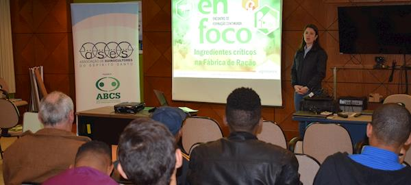 Agroceres Multimix participa do 4º Módulo Qualificases de 2017