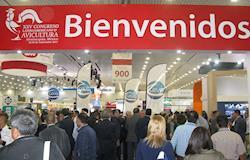 Avicultura latino-americana se encontra no México para abertura de congresso