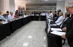 Recolhimento de carcaças é debatido em nova reunião