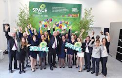 Space 2017 comemora três décadas de sucesso