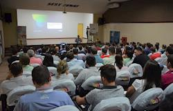 Aurora Alimentos promove Seminário de Rações com cooperativas filiadas