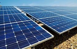 Usina solar fotovoltaica é entregue na Paraíba