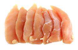 Após recorde de agosto, exportações de frango registram queda em setembro