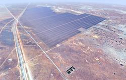 É iniciada construção do maior projeto de fotovoltaica da Austrália