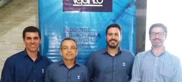 Vetanco organiza palestra técnica com o Prof. Dr. Luiz Felipe Caron
