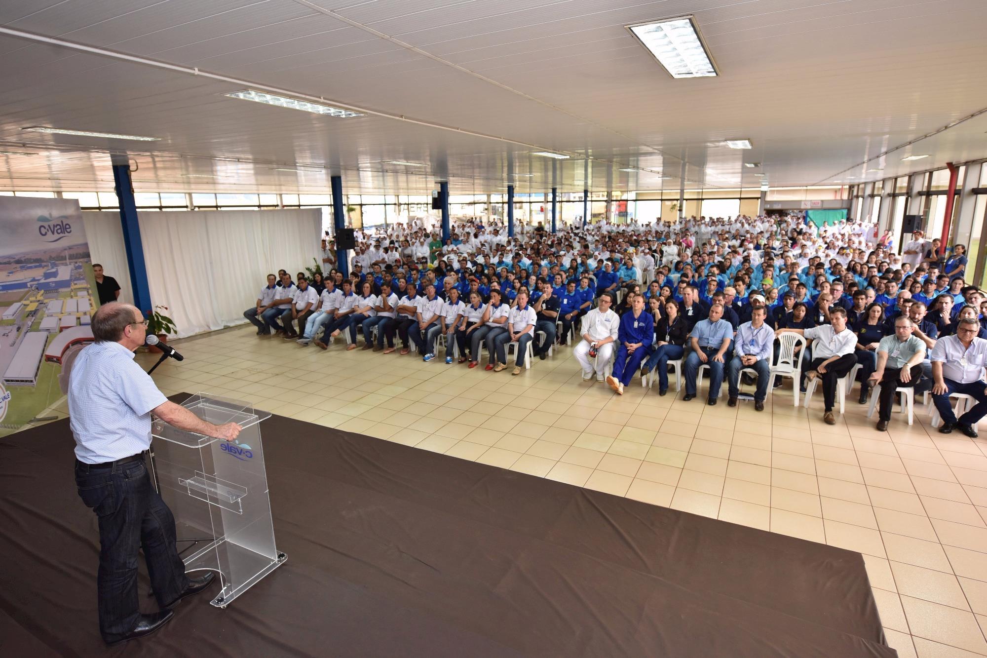 outubro, 2017, releases empresas, fotos atualizadas , Divulgação C.Vale
