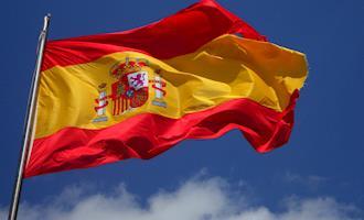 Quais são os números de energia eólica na Espanha?