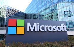 Microsoft adquire fornecimento de energia eólica durante 15 anos