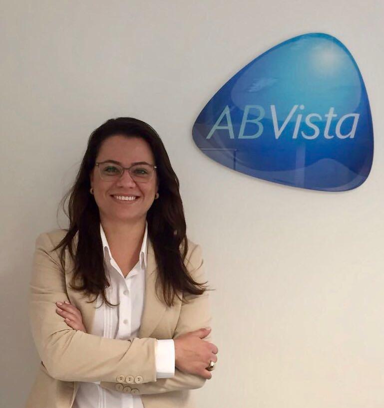 Ana Paula Pereira é nova contratação da AB Vista para área técnica