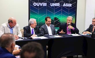 Disponibilidade do grão de milho para os próximos anos preocupa Santa Catarina
