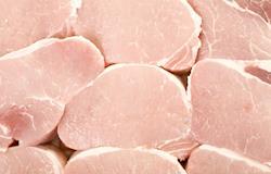 Carne suína russa à procura de mais mercados