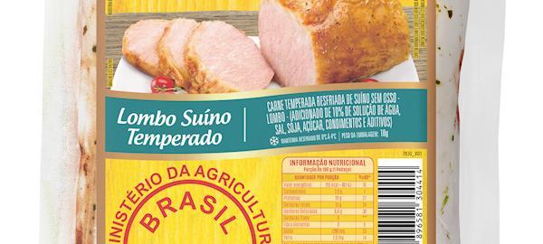 Mineira Pif Paf apresenta novos cortes suínos resfriados