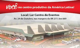 Oeste do Paraná: AveSui 2018 segue para a principal região produtora do Brasil