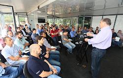 ASEMG apresenta novos serviços para 2018 aos seus associados