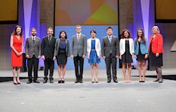 Competição de agrociência premia estudantes com bolsas de doutorado internacionais