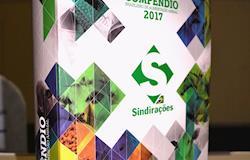 Sindirações anuncia lançamento de Compêndio 2017