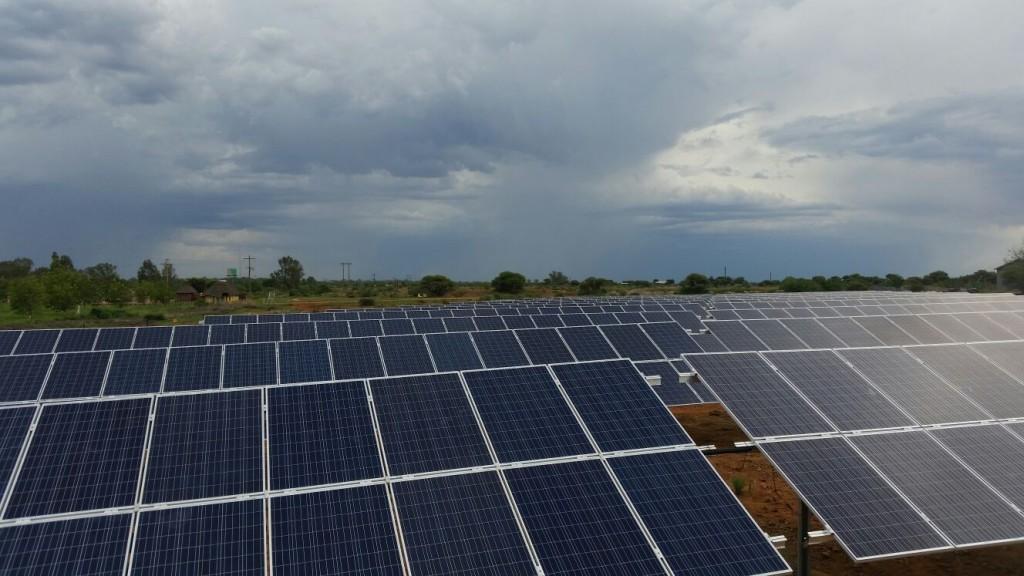 Setor de energia fotovoltaico segue movimentado