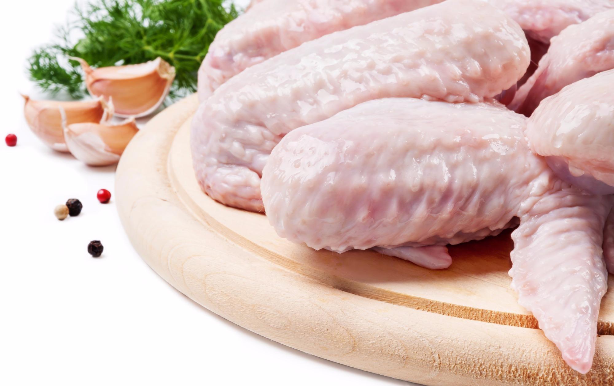 Carne de frango deve ser a mais consumida no mundo