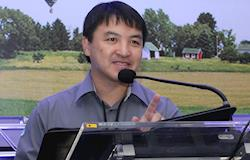 Alberto Inoue é novo gerente de Marketing e Serviços da Boehringer Ingelheim