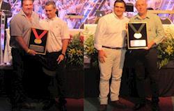 Cobb-Vantress premia Melhores Lotes do Paraná durante Jantar do Galo