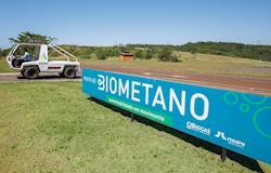 Especialistas brasileiros debatem cooperação com Áustria para uso do biogás e biometano no Brasil