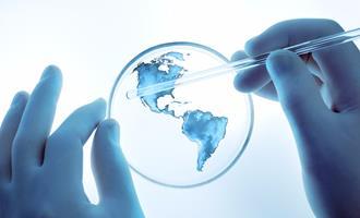 Os riscos da resistência antimicrobiana para o mundo