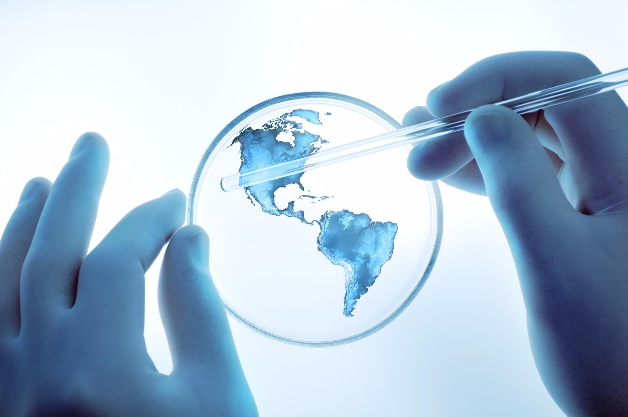 Espanha aprova Plano Nacional contra a Resistência Antibimicrobiana 2019-2021