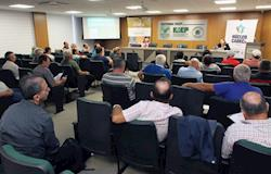Comissão Técnica de Avicultura da FAEP debate sanidade animal