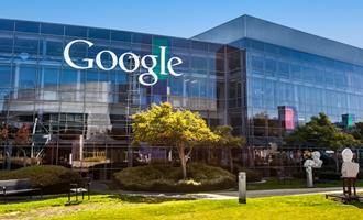 Google investirá 1 bilhão de euros na computação em nuvem e em energias renováveis na Alemanha