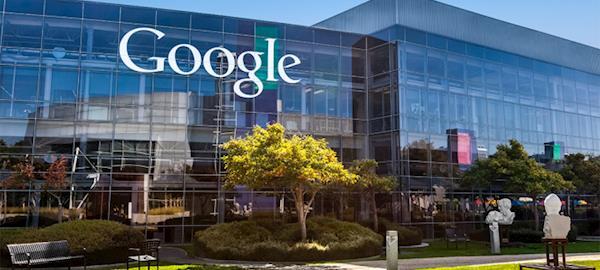 Google firma contratos para gerar 100% de energia renovável