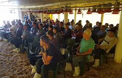 Vetanco participa do 6º Encontro Técnico Agrosul