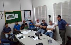 Vetanco realiza Oficina de Trabalho no Paraná