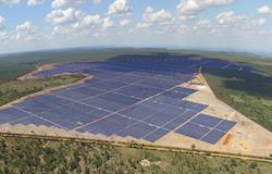 Brasil inicia operações dos dois maiores parques solares da América Latina