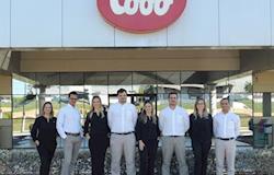 Projeto Global Planning garante abastecimento da Cobb-Vantress em todo o mundo