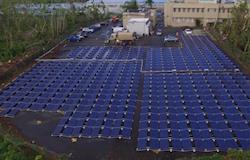 Tesla anuncia 6 projetos para restaurar a energia de Porto Rico