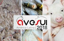 Centro produtivo da América Latina será palco da AveSui 2018