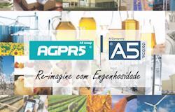 Soluções tecnológicas da AGPR 5 serão apresentas na AveSui 2018