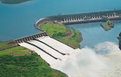 Fontes renováveis representam 82,2% da matriz de geração elétrica