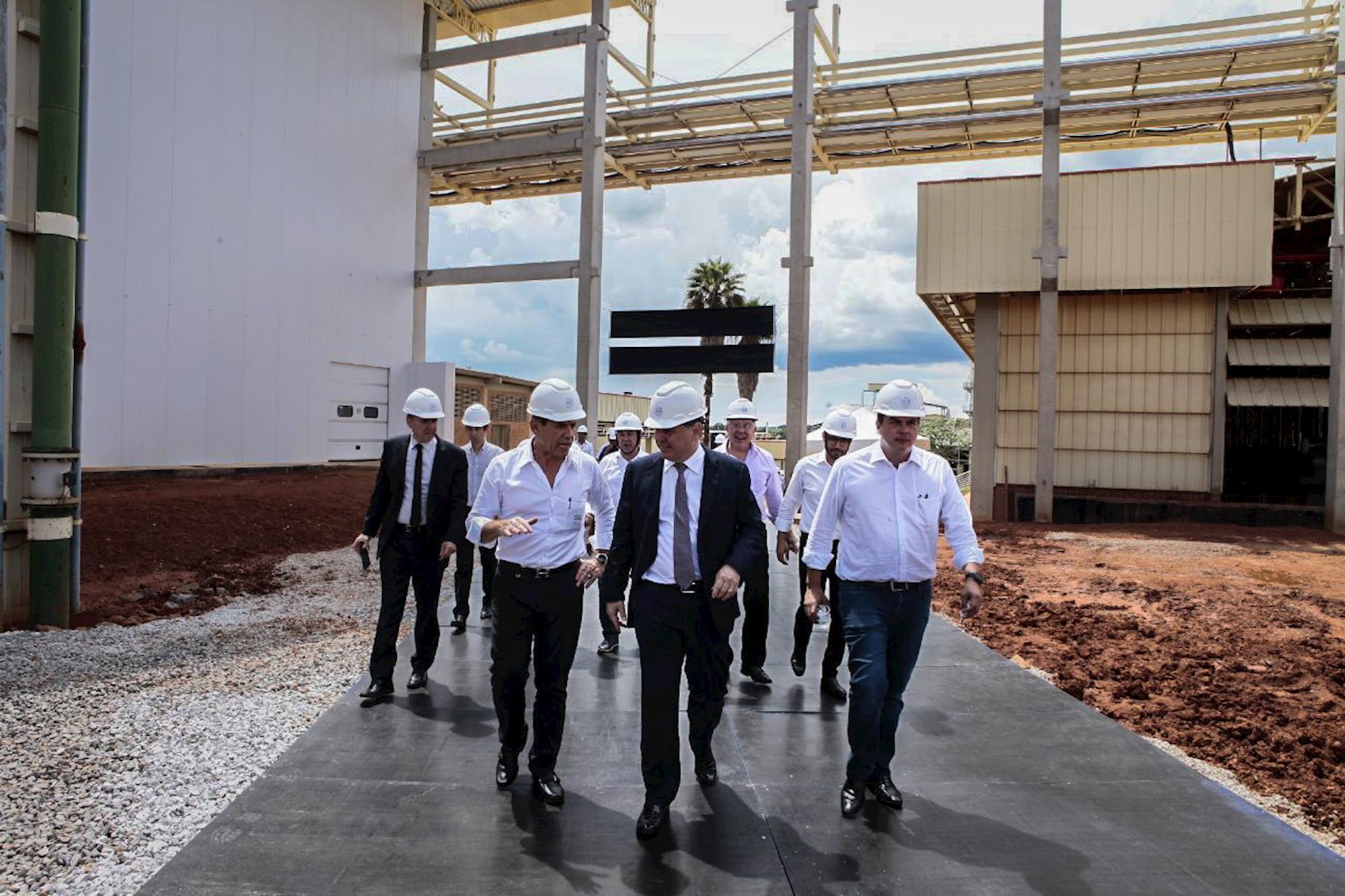 janeiro, 2018, releases empresas, fotos atualizadas , Divulgação/Fernando Leite