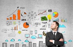 Marcas investem em marketing para retomada dos negócios para 2018